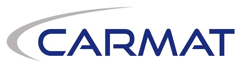 Logo de la marque CARMAT